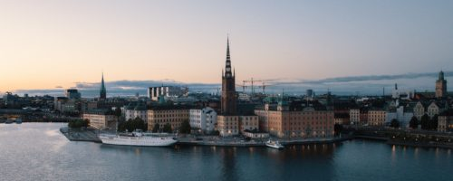 Ström & Gulliksson expands its footprint in the Swedish capital with the hire of European patent attorney Mr. William Helin