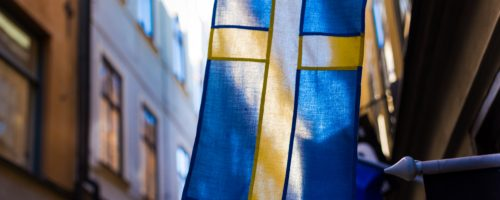 Sweden – innovation leader of the EU and a global hotbed of innovation